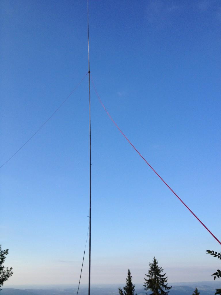 SOTA 21.08.2013_Antenne